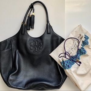 NWOT 100% Authentic Tory Burch Thea bag